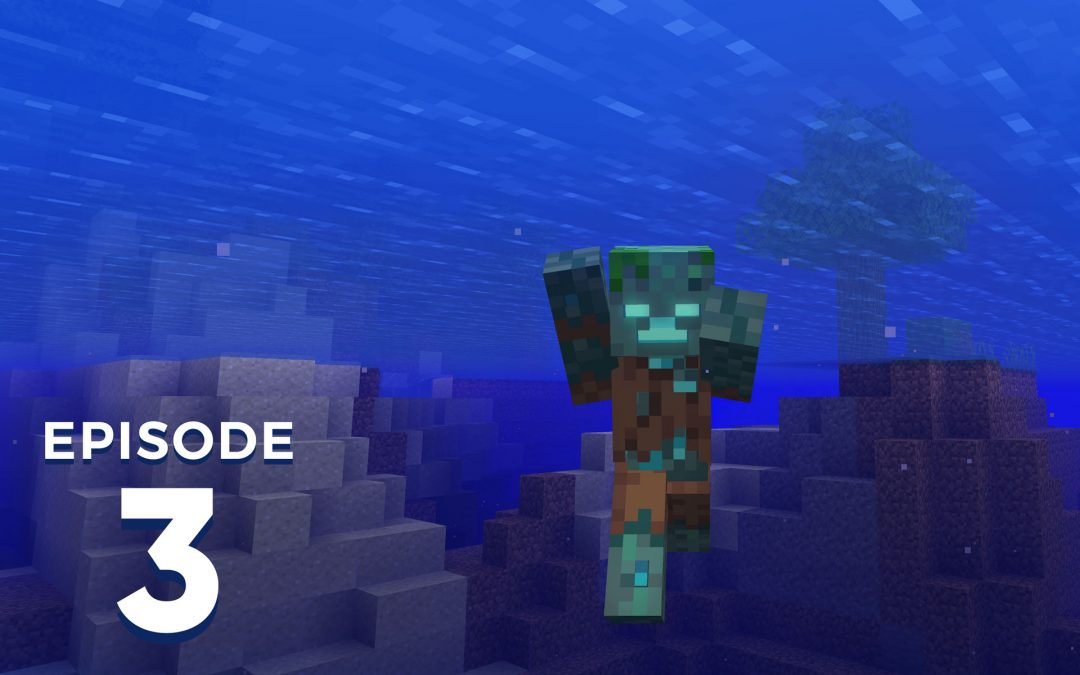 The Spawn Chunks 003: Murlocs of Minecraft