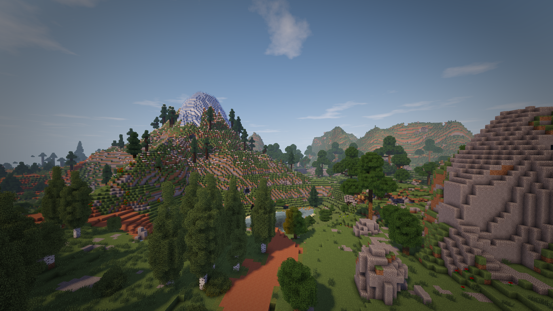 The Spawn Chunks 007: Structures And Speculation | The Spawn
