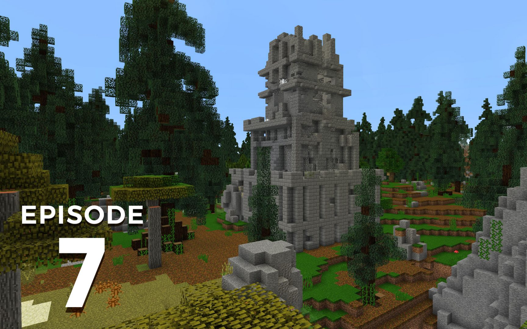 The Spawn Chunks 007: Structures And Speculation | The Spawn Chunks
