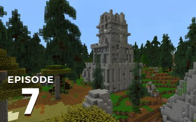 The Spawn Chunks 007: Structures And Speculation