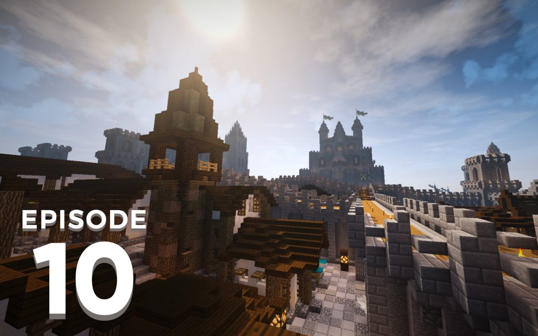 The Spawn Chunks 010: Welsknight's Kingdom