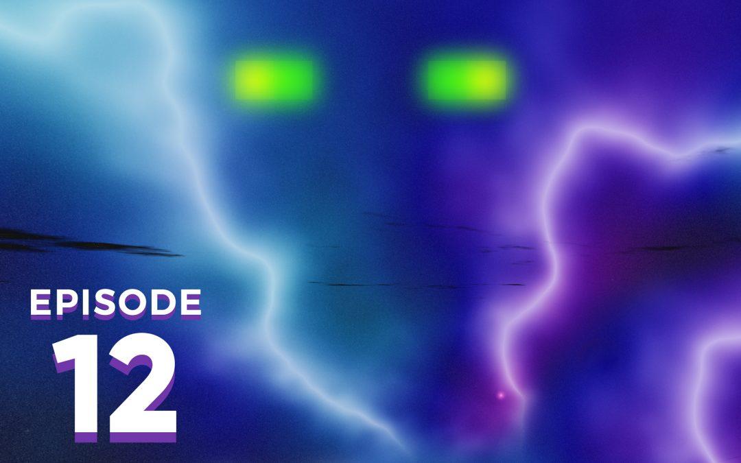 The Spawn Chunks 012: Preaching Phantoms