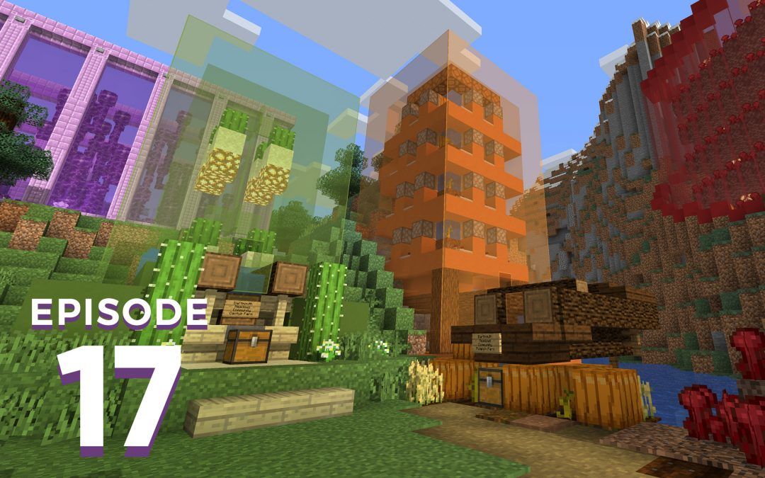 The Spawn Chunks 017: Aesthetic Automation