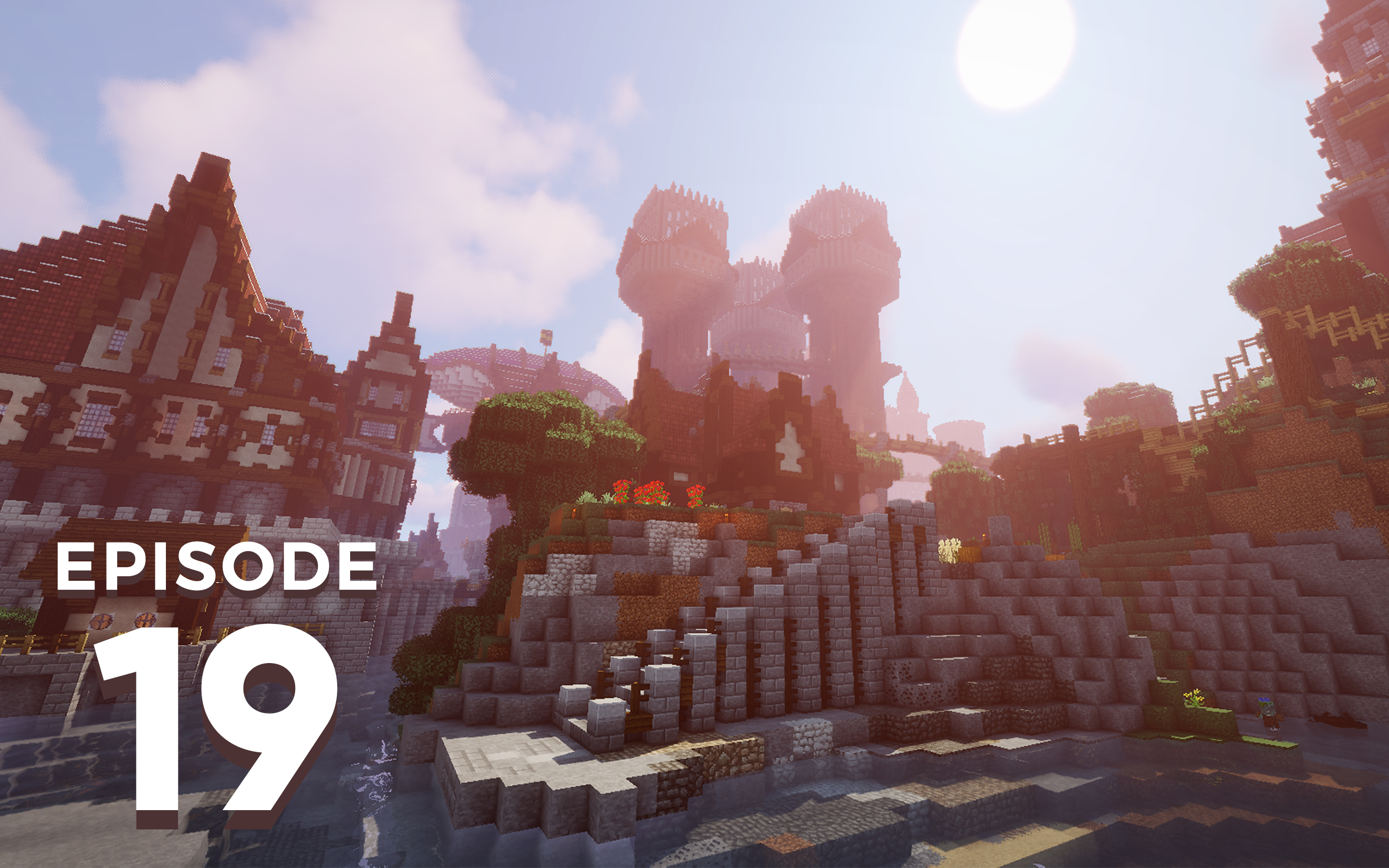 The Spawn Chunks 019: Fixxitting on The Realm of Vasten