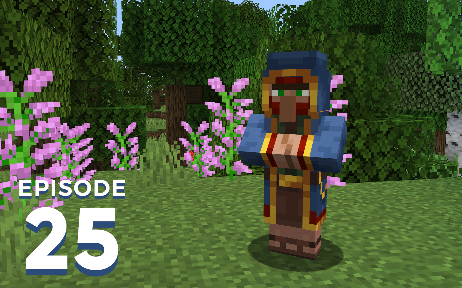 The Spawn Chunks 025: The Trouble With Traders