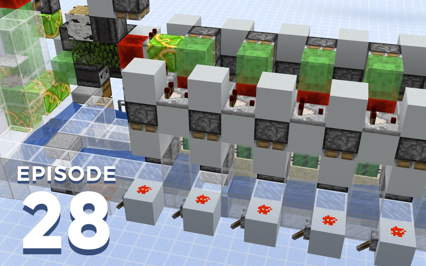 The Spawn Chunks 028: A Logical Approach | The Spawn Chunks