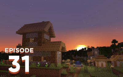 The Spawn Chunks 031: Fair Trade