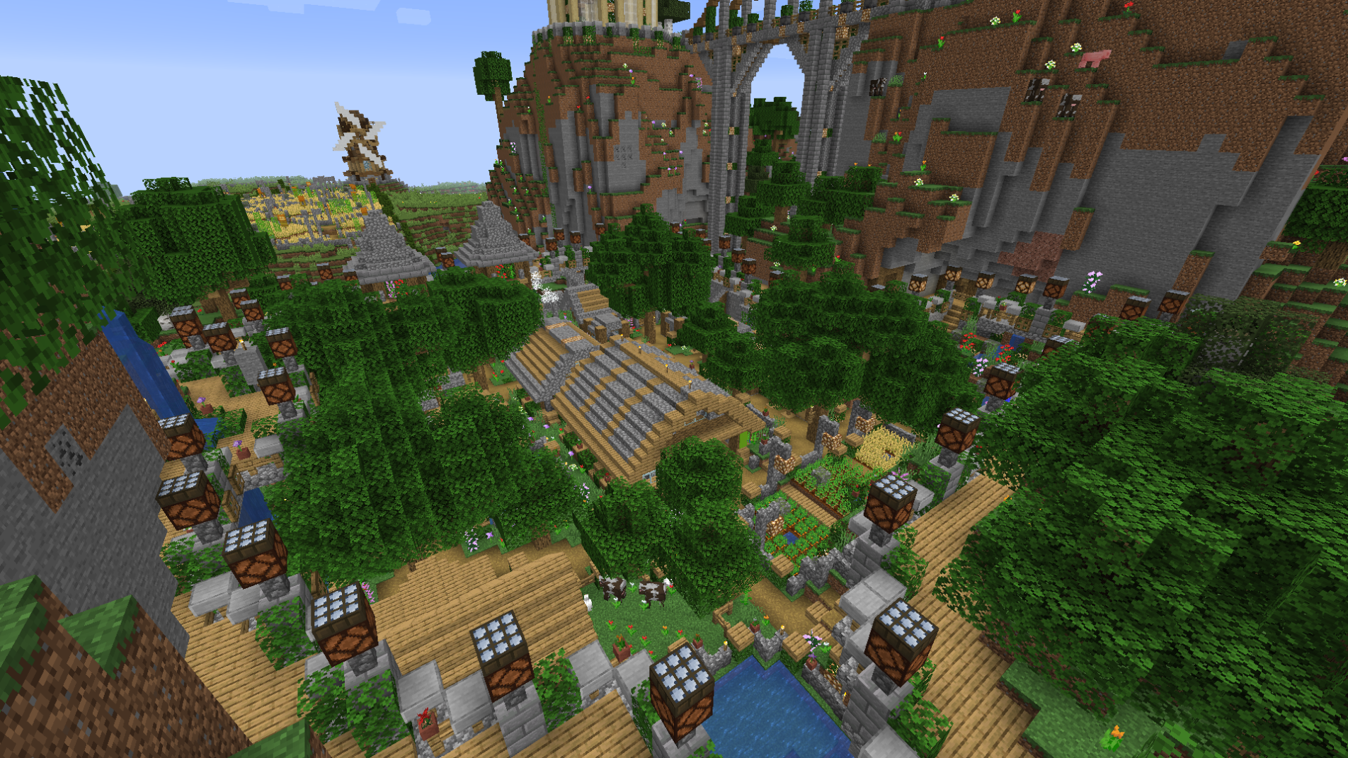 The Spawn Chunks 037: Village And Pillage With Python | The