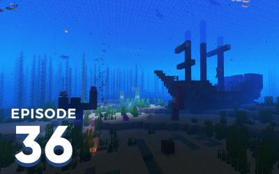 The Spawn Chunks 036: The Wrap Up Aquatic