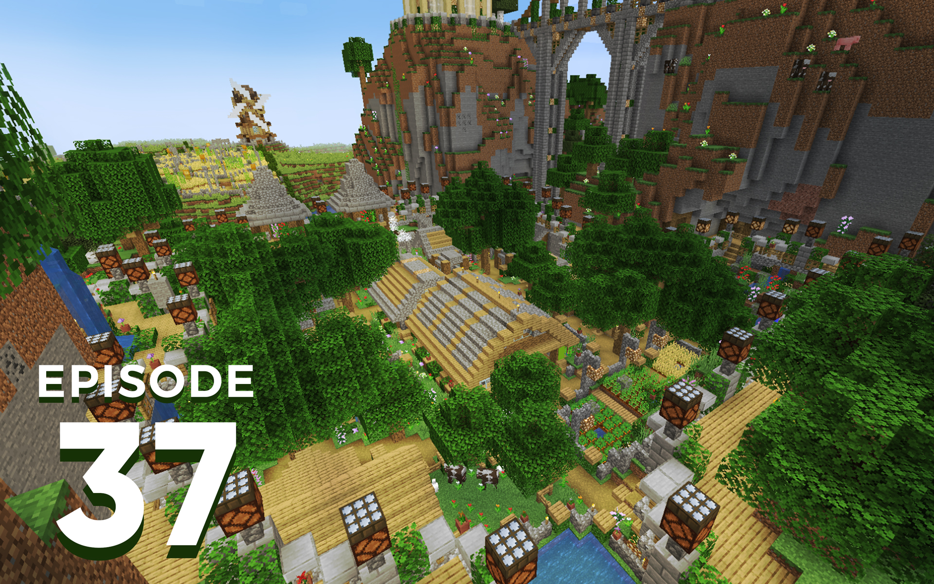 The Spawn Chunks 037: Village And Pillage With Python