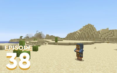 The Spawn Chunks 038: Wandering Chunk Mail