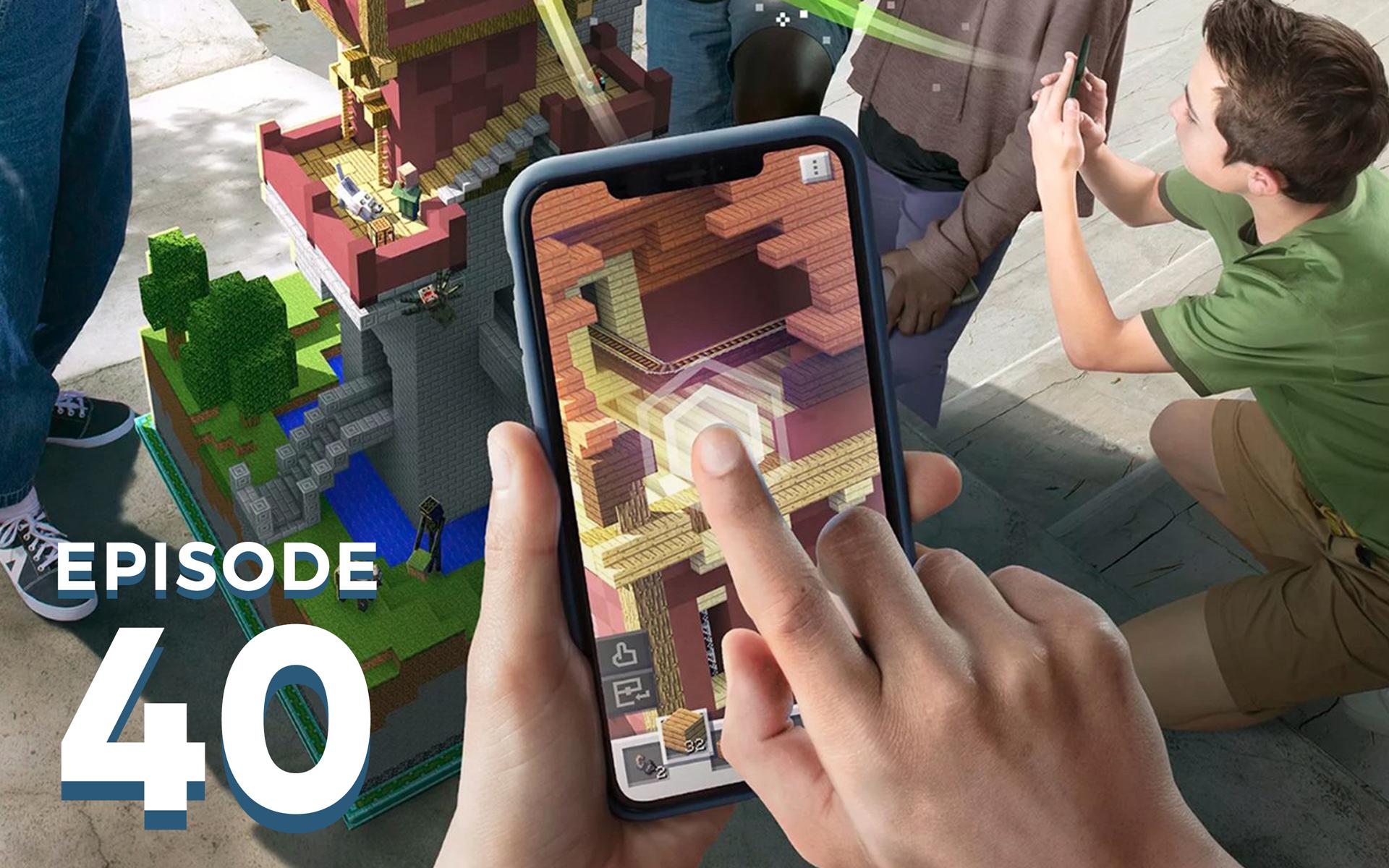 The Spawn Chunks 040: Minecraft Turns Ten