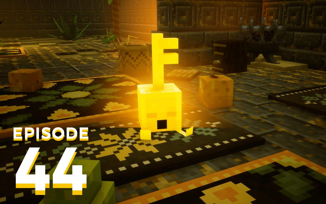 The Spawn Chunks 044: Minecraft Dungeons Breakdown