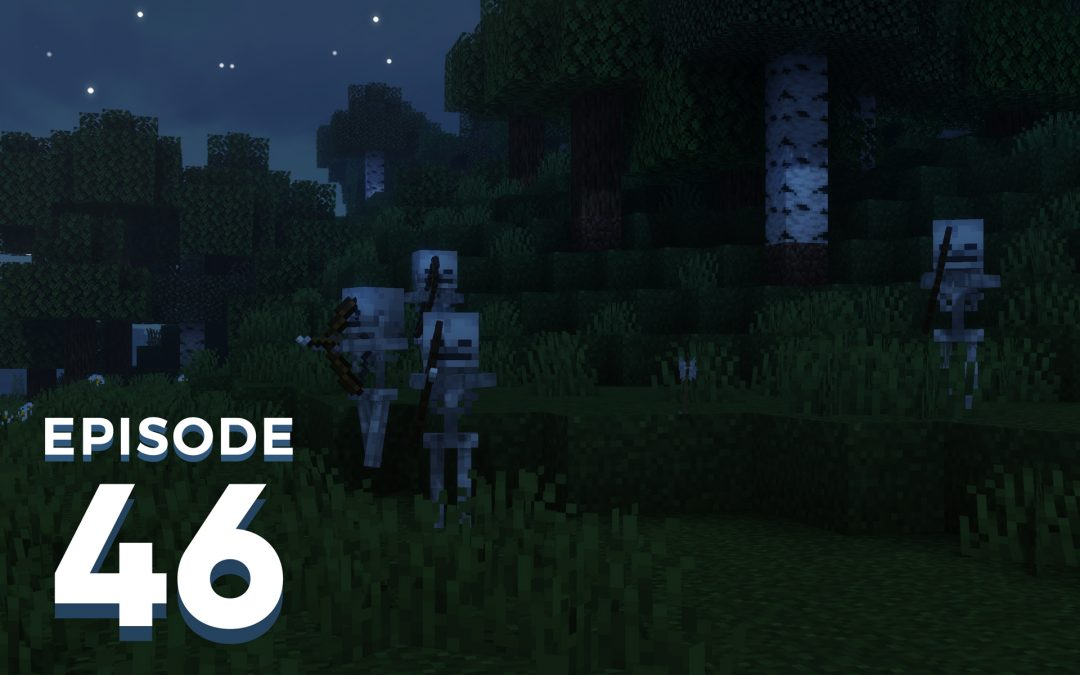 The Spawn Chunks 046: Building Better Combat