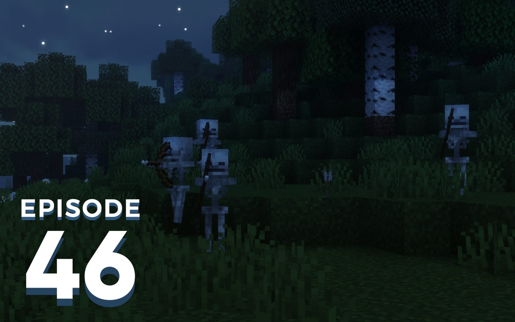 Building Better Combat   The Spawn Chunks - A Minecraft Podcast