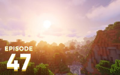 The Spawn Chunks 047: The Blocks of Summer