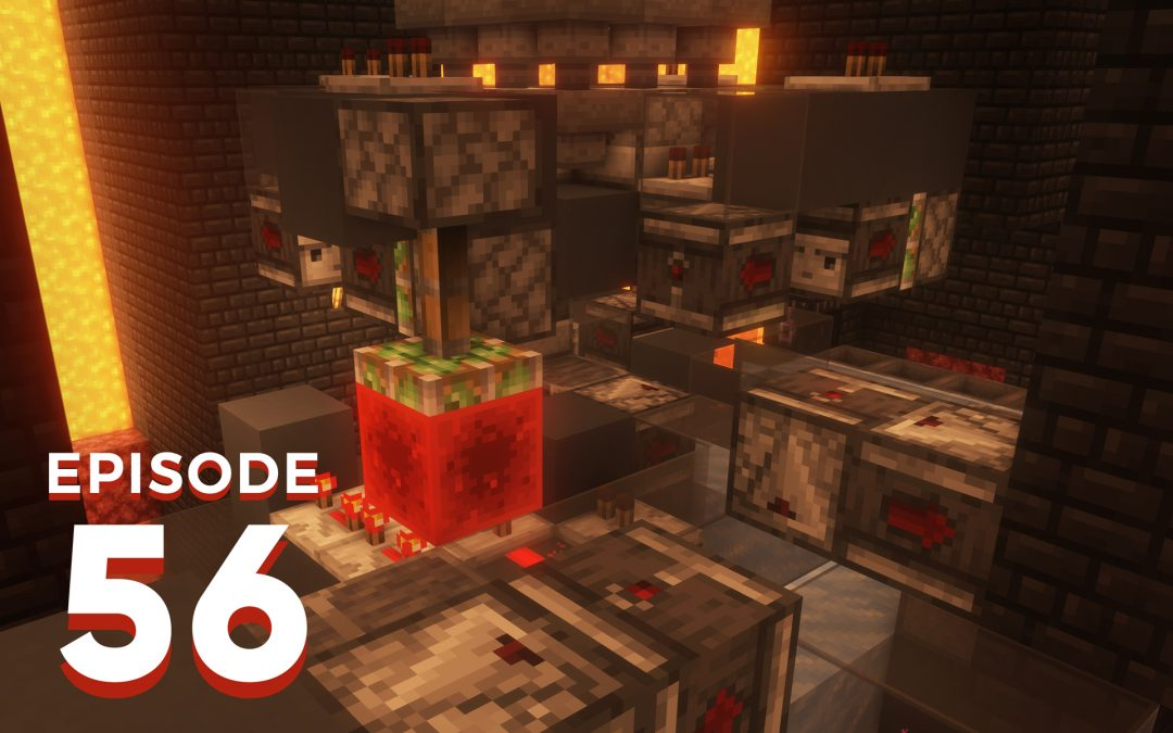 The Spawn Chunks 056: Technically Not Technical