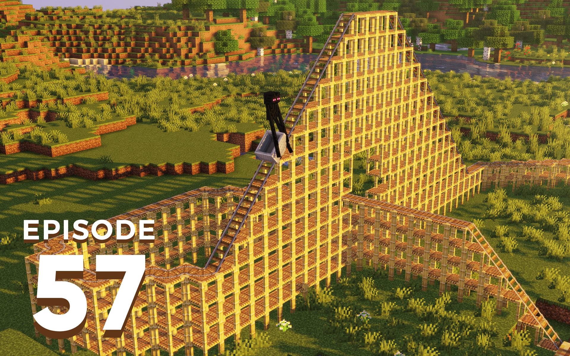 The Spawn Chunks 057: Building Entertainment