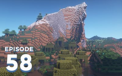 The Spawn Chunks 058: The Ascent of Team Mountain