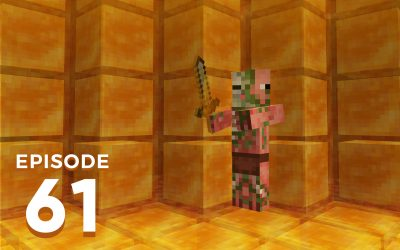 The Spawn Chunks 061: Stuck On Honey Blocks