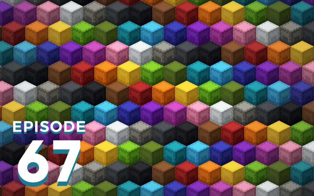 The Spawn Chunks 067: Re-Inventing Inventory