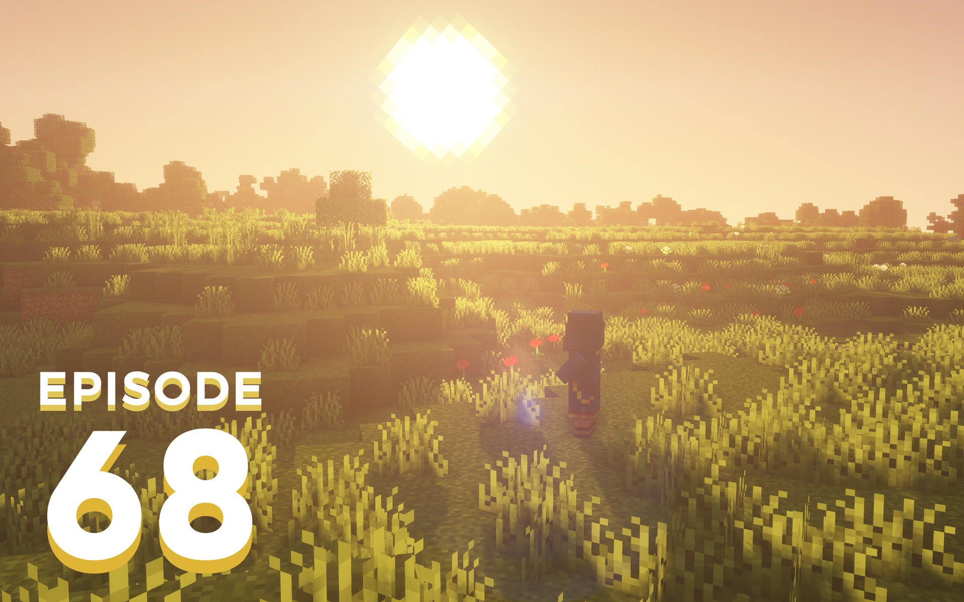 The Spawn Chunks 068: Wandering Back Through Village & Pillage