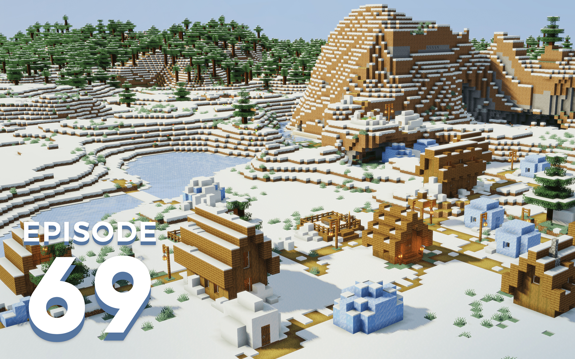 The Spawn Chunks 069: Backpacking Around Minecraft