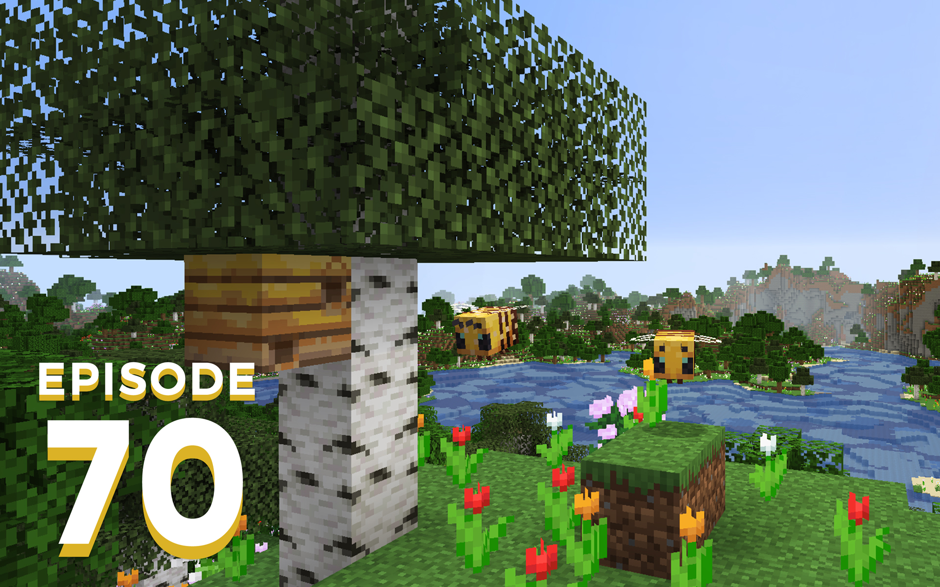 The Spawn Chunks 070: The Buzzy Bees Update