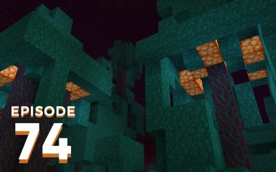 The Spawn Chunks 074: Nether Update Teasers