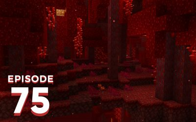 The Spawn Chunks 075: Netherite and New Nether Biomes