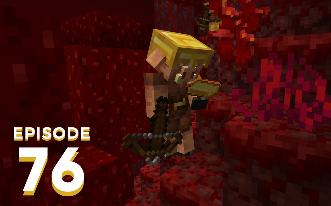 The Spawn Chunks 076: Piglins vs. Hoglins