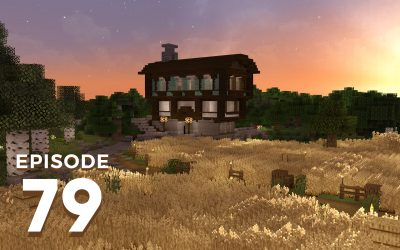 The Spawn Chunks 079: Ambience and Inspiration