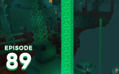 The Spawn Chunks 089: Advancements In Nether Goop