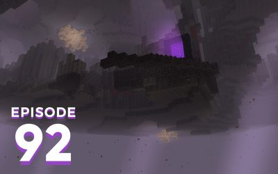 The Spawn Chunks 092: Prepping For A Better Nether