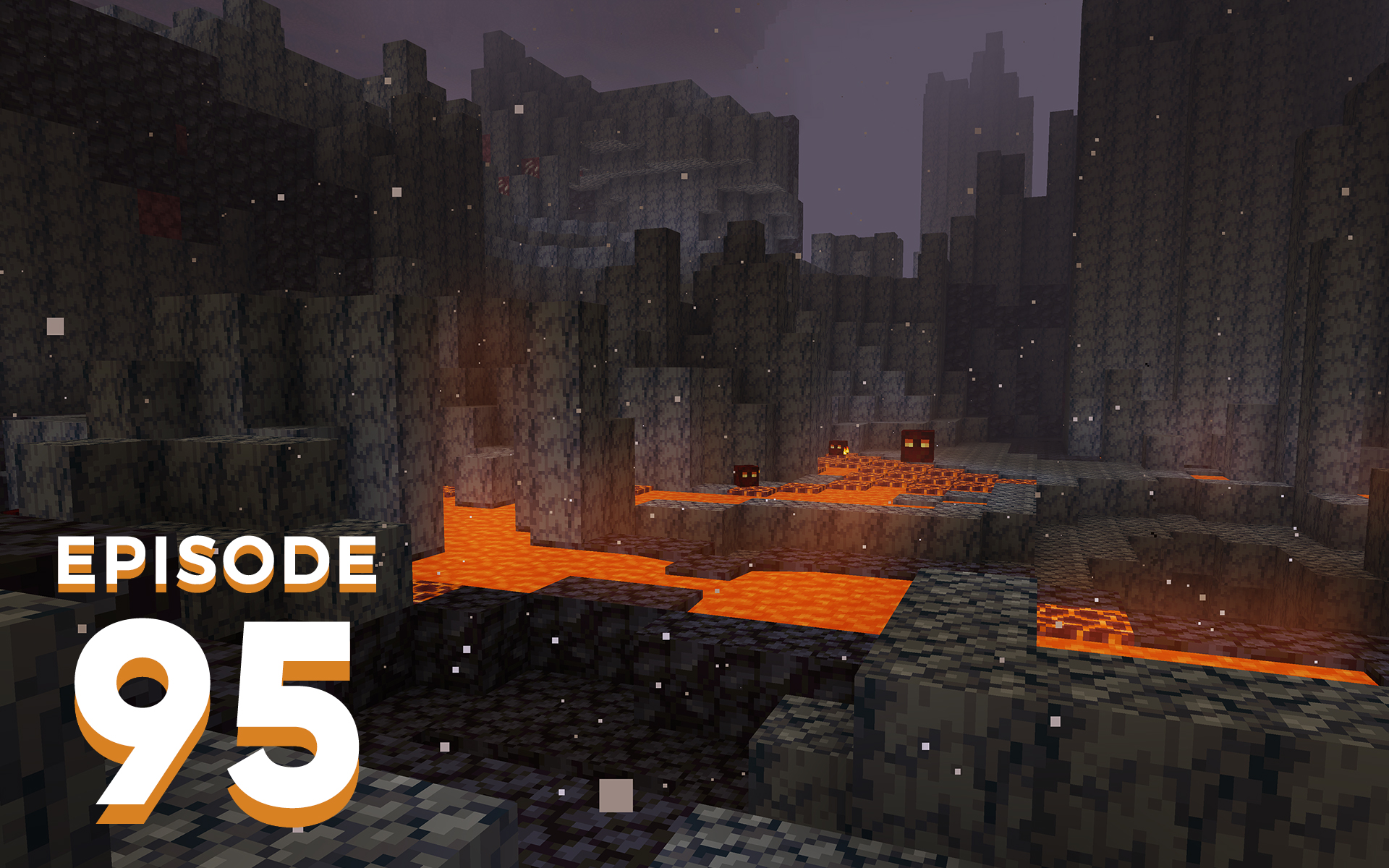 The Spawn Chunks 095: Exploring The Nether Update