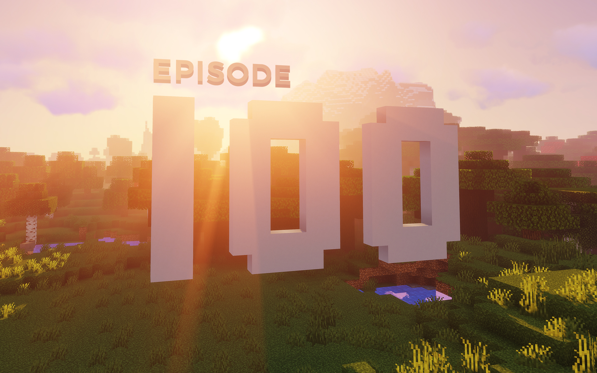 The Spawn Chunks 100: Many Respawns Later