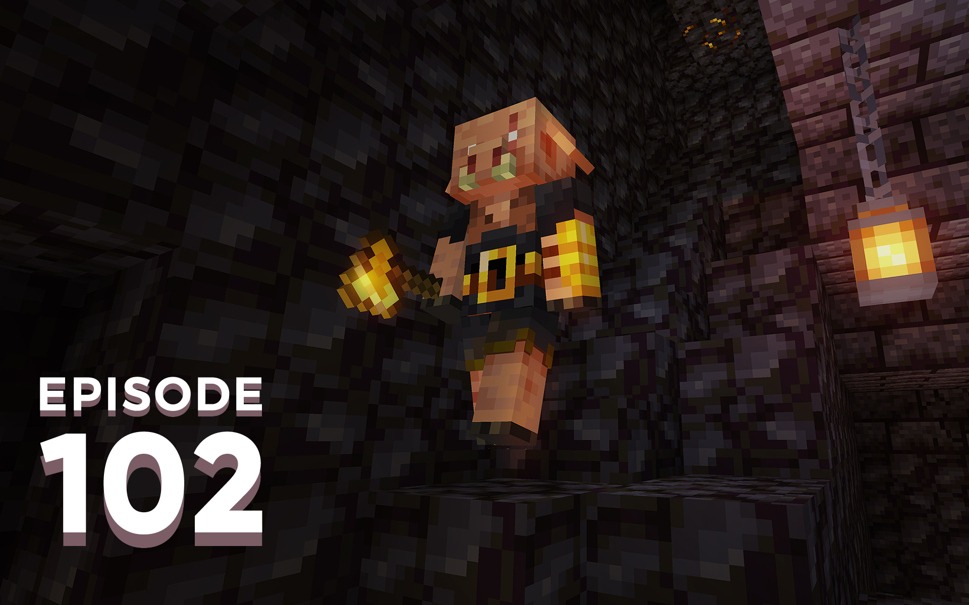 The Spawn Chunks 102: Gift Wrapped Golden Axes