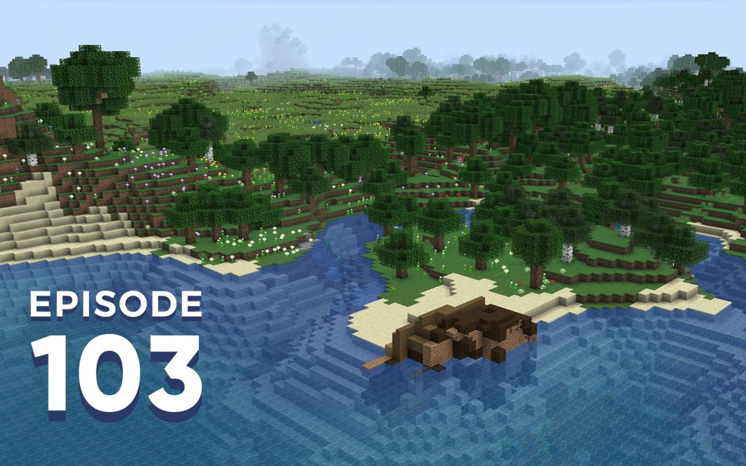 The Spawn Chunks 103: Move The Player Not The World
