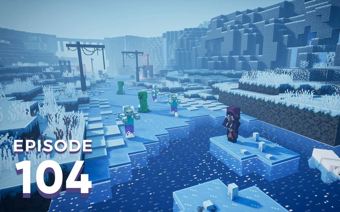 The Spawn Chunks 104: Expanding Minecraft Dungeons