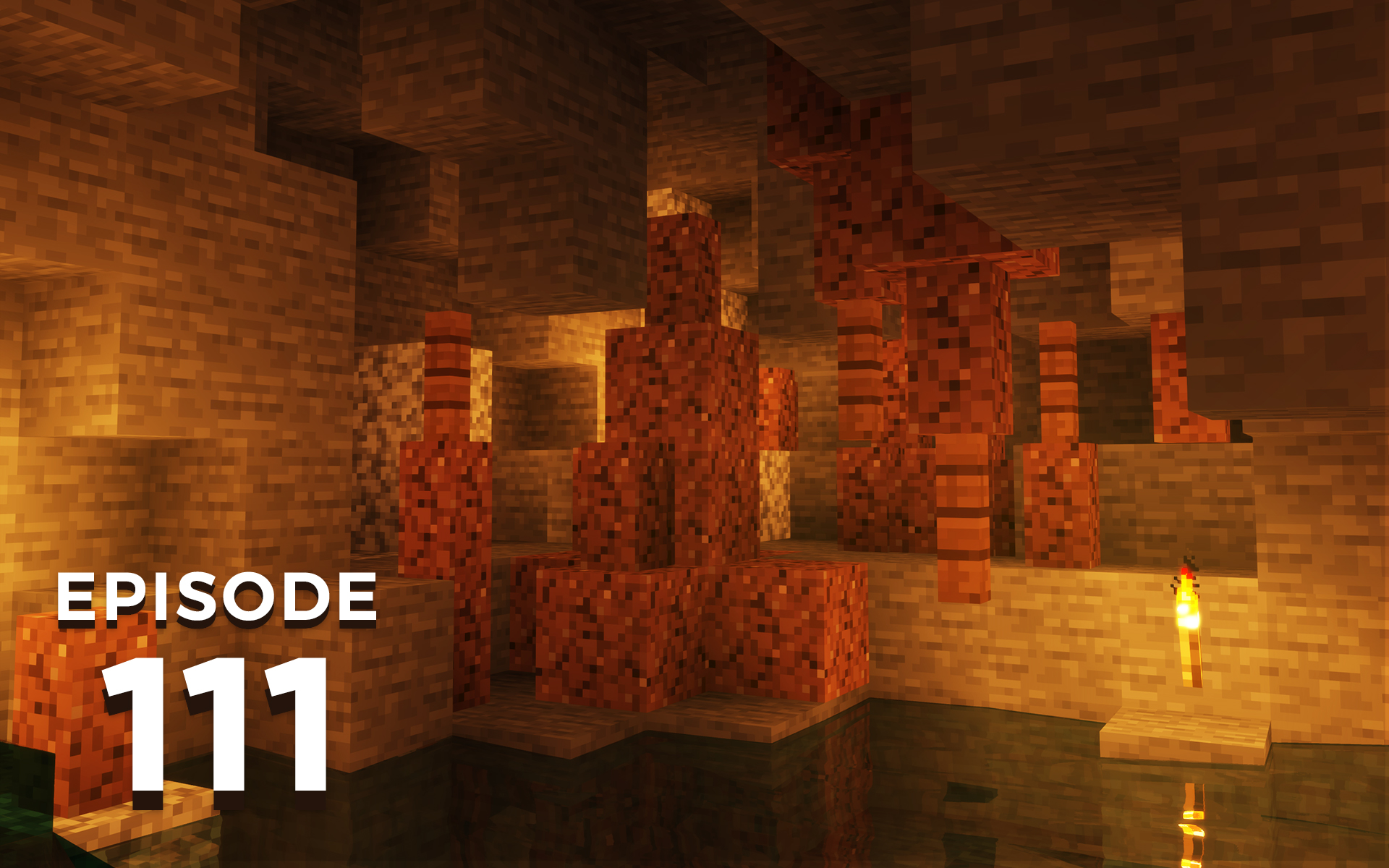 The Spawn Chunks 111: Warden Deep, Mountain High