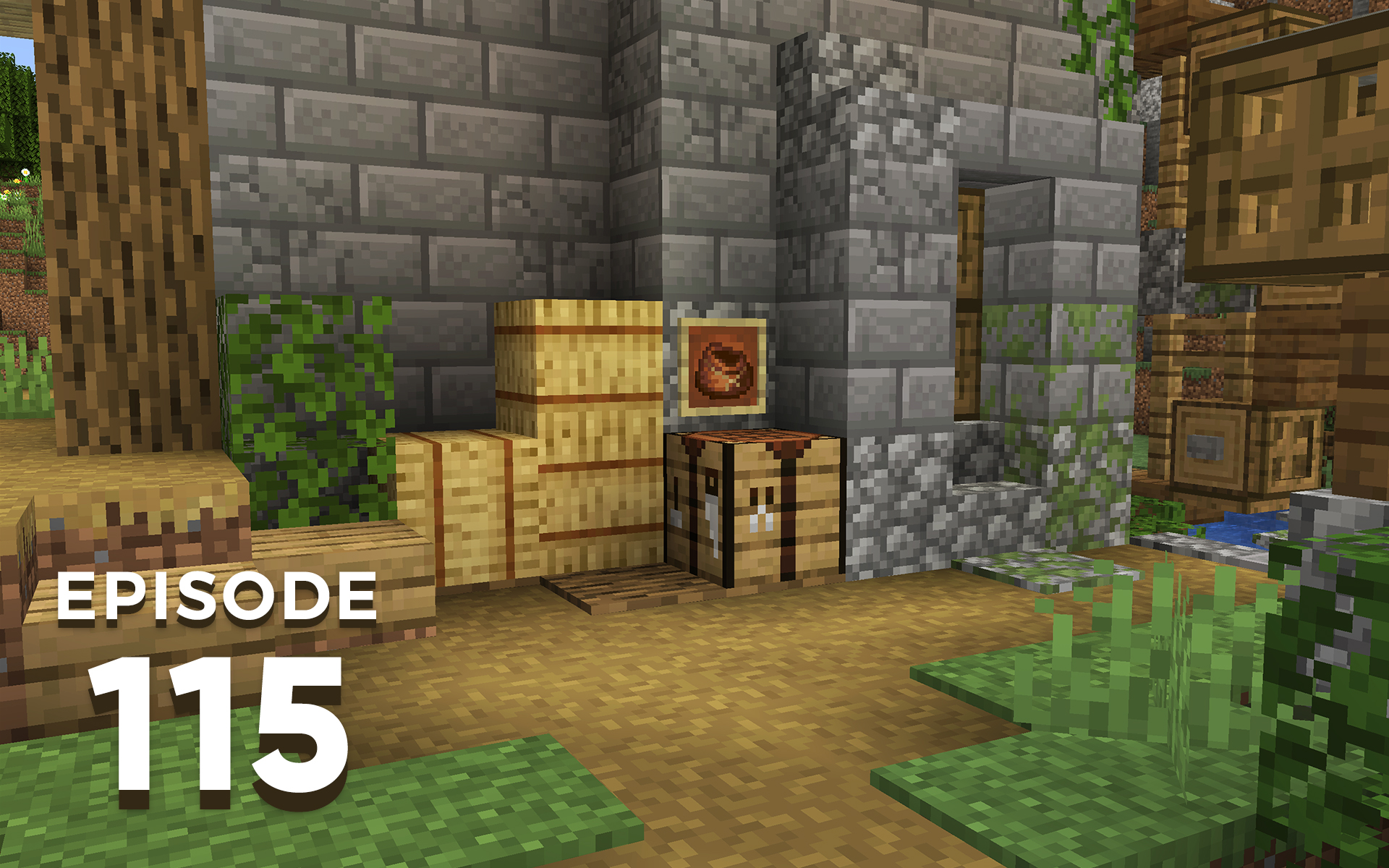 The Spawn Chunks 115: A Bundle Of Ideas