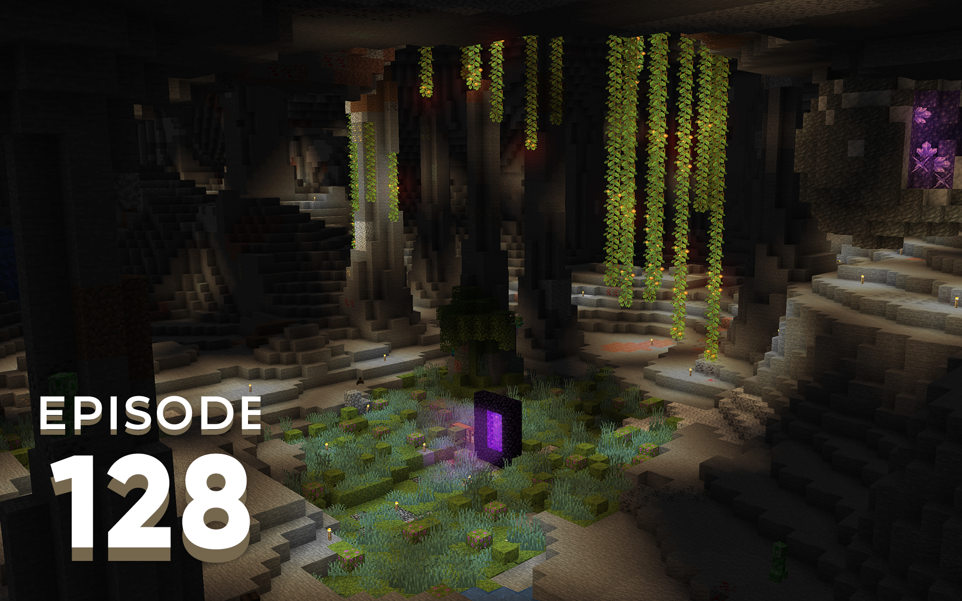 The Spawn Chunks 128: Talkin' 'Bout Cave Generation