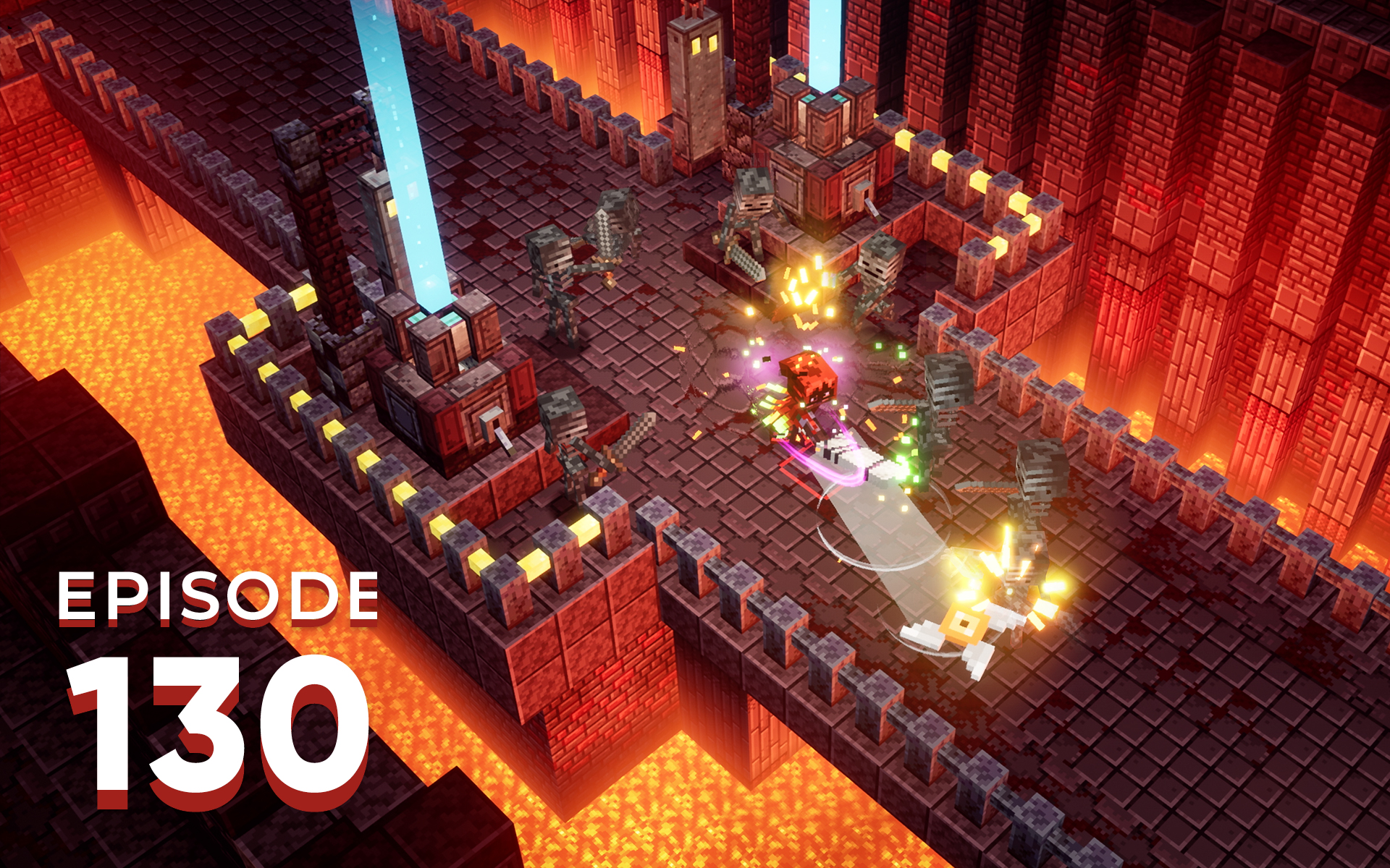 The Spawn Chunks 130: Deepslate And Dungeons DLC