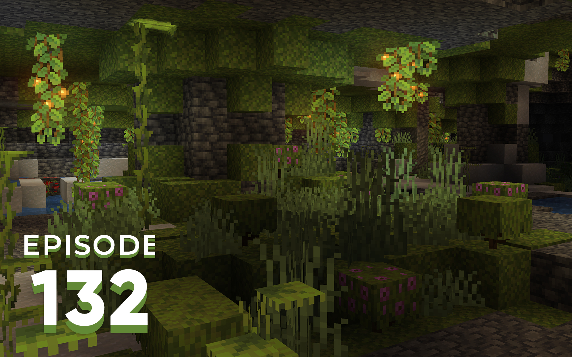The Spawn Chunks 132: Rushing Into Lush Caves