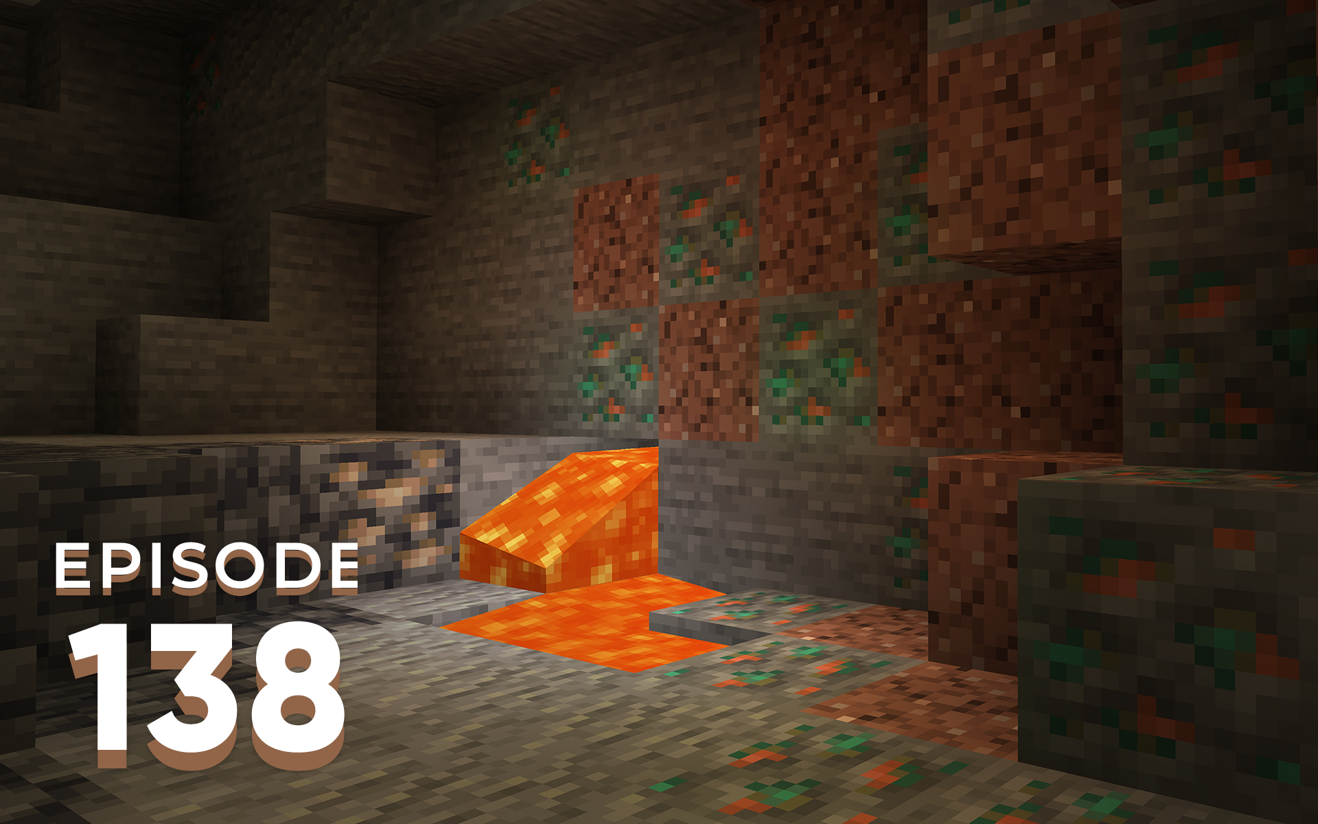 The Spawn Chunks 138: The Vein Of Our Existence