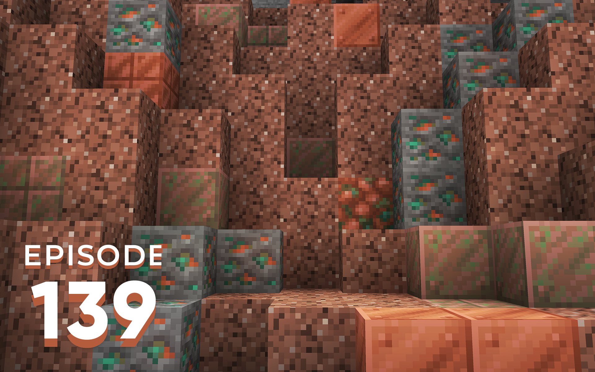 The Spawn Chunks 139: Can't Catch Me, Copper