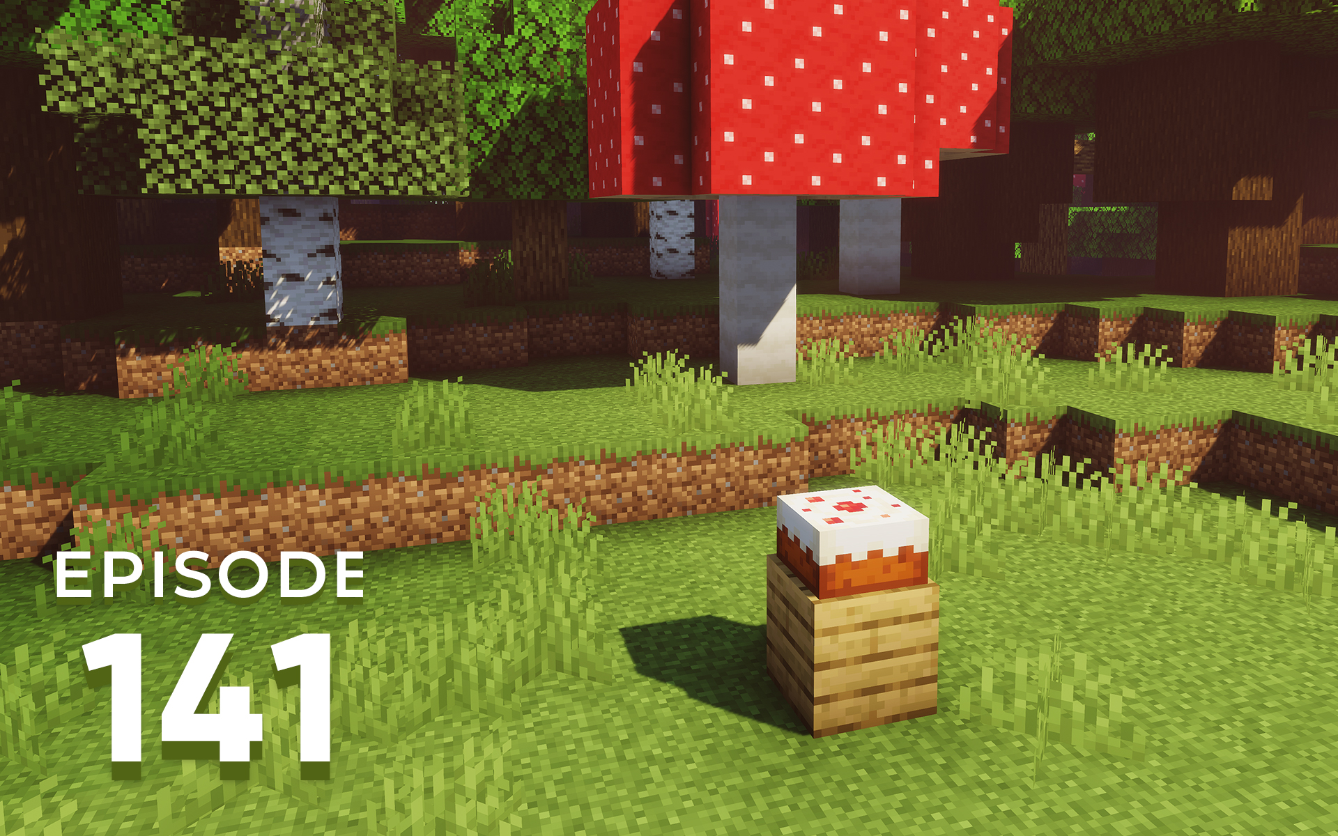 The Spawn Chunks 141: A Birthday Without Candles