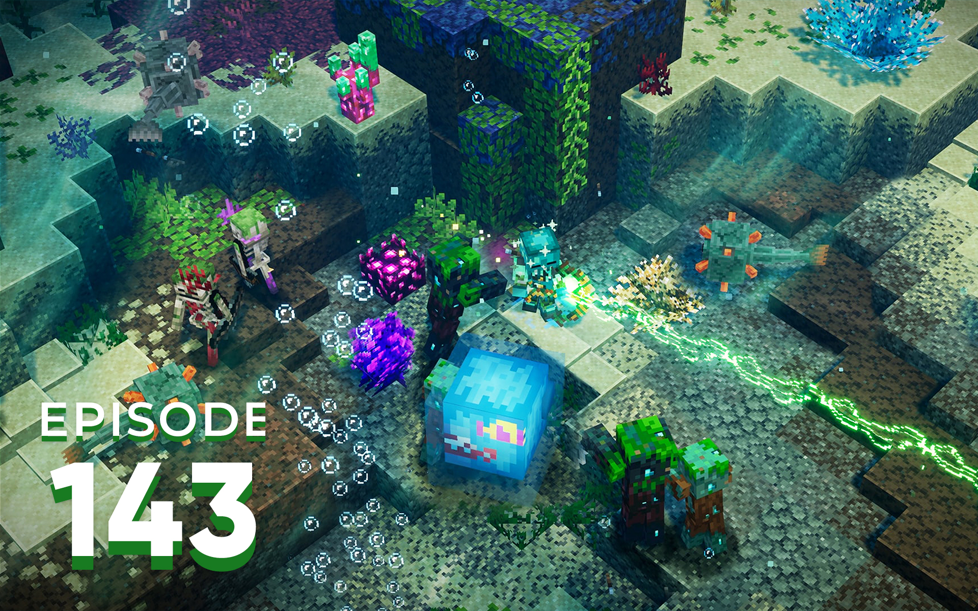 The Spawn Chunks 143: Hidden Depths And Pre-Releases
