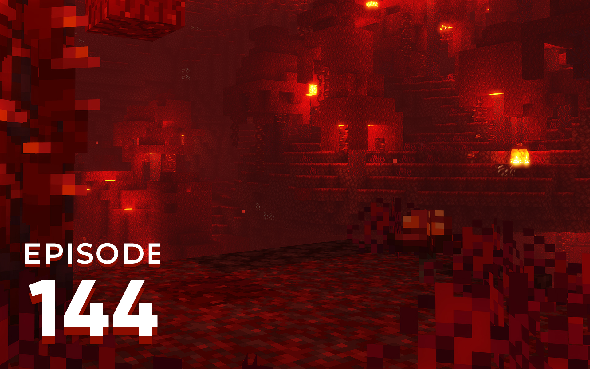 The Spawn Chunks 144: The Nether Update Wrap-Up