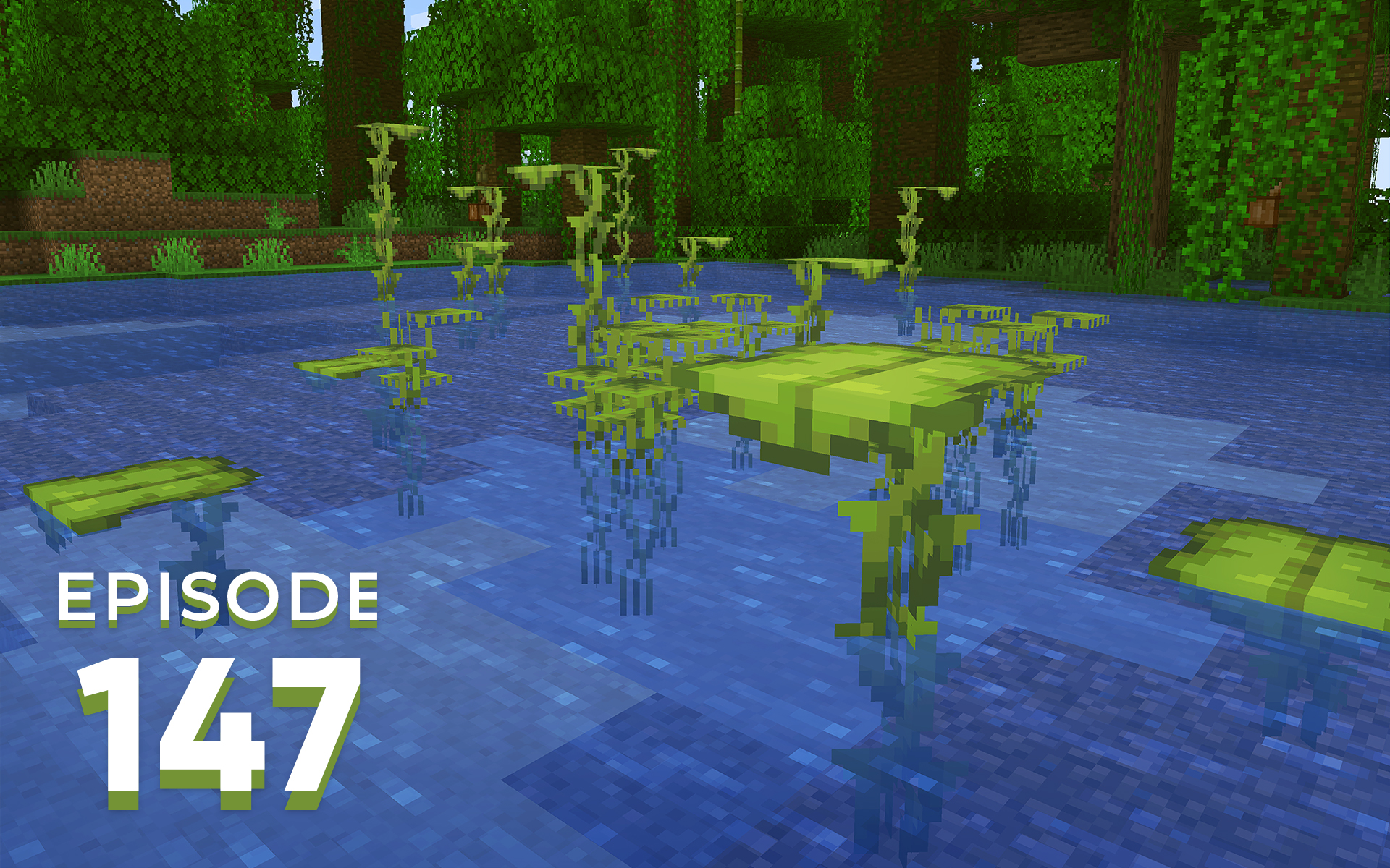 The Spawn Chunks 147: The Slow Drip Of Caves & Cliffs